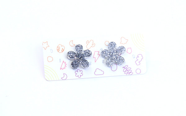 In Bloom Studs - Various Colours