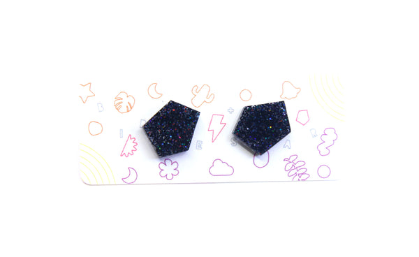 Shardies Studs - Various Colours