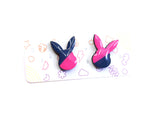 Some Bunny Studs - Various Colours