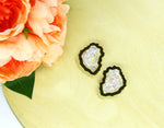 Bijou Statement Studs - Liona Lee x Birdee & Star Collaboration