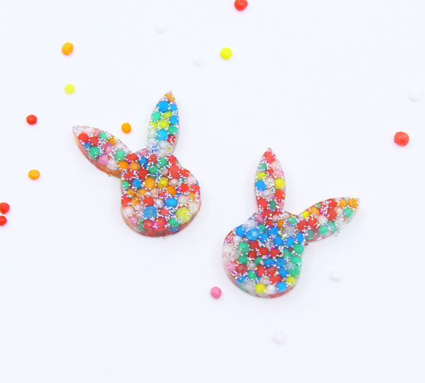 Some Bunny Fairy Bread Studs