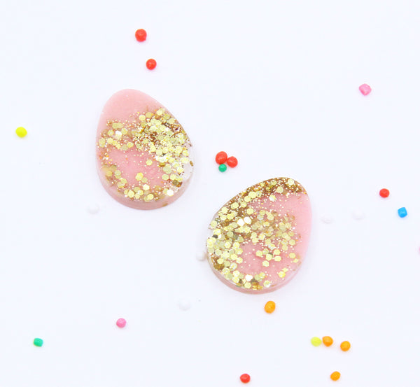 Good Egg Strawberry Champagne Studs
