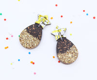 Good Egg Decadence Mini Dangles