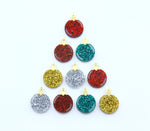 Bitty Baubles Studs - mix and match your pair!
