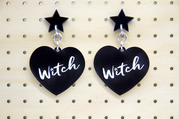 Witch Dangles