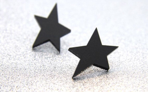 Sirius Large Studs - Various Colours