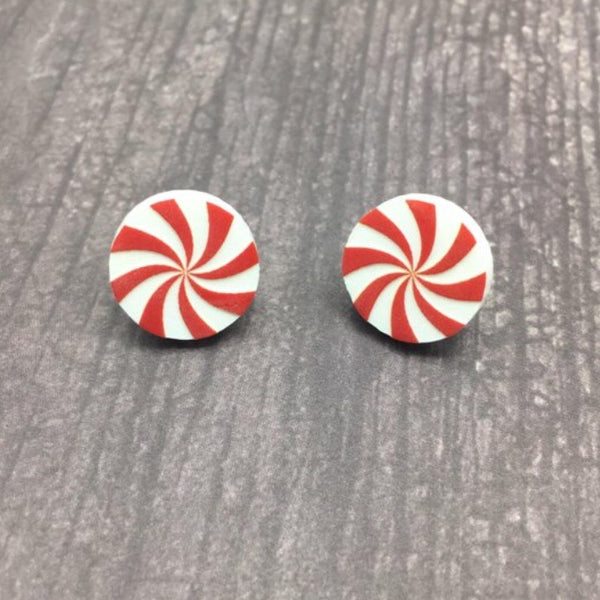 Sweet Candy Studs
