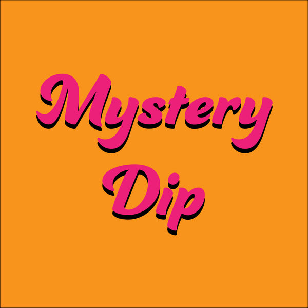 Mystery Dip Earrings!