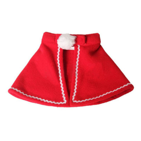 Pet Clothe Cloaks Dogs Cat Antlers Hats New Year Christmas Cat Dog Product Costumes Pet Accessary Puppy For Dogs L M S Size