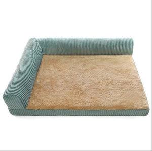 Corduroy Pet Mat - Harris & Bains Pet Shop