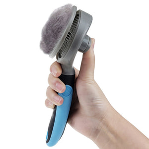 Fur Shed Brushing Tool - Harris & Bains Pet Shop