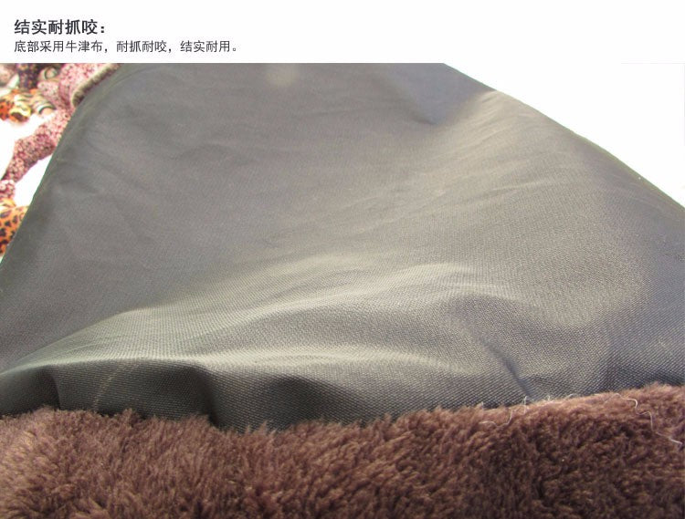 New dog bed for small dogs Sleeping Bag - Harris & Bains Pet Shop