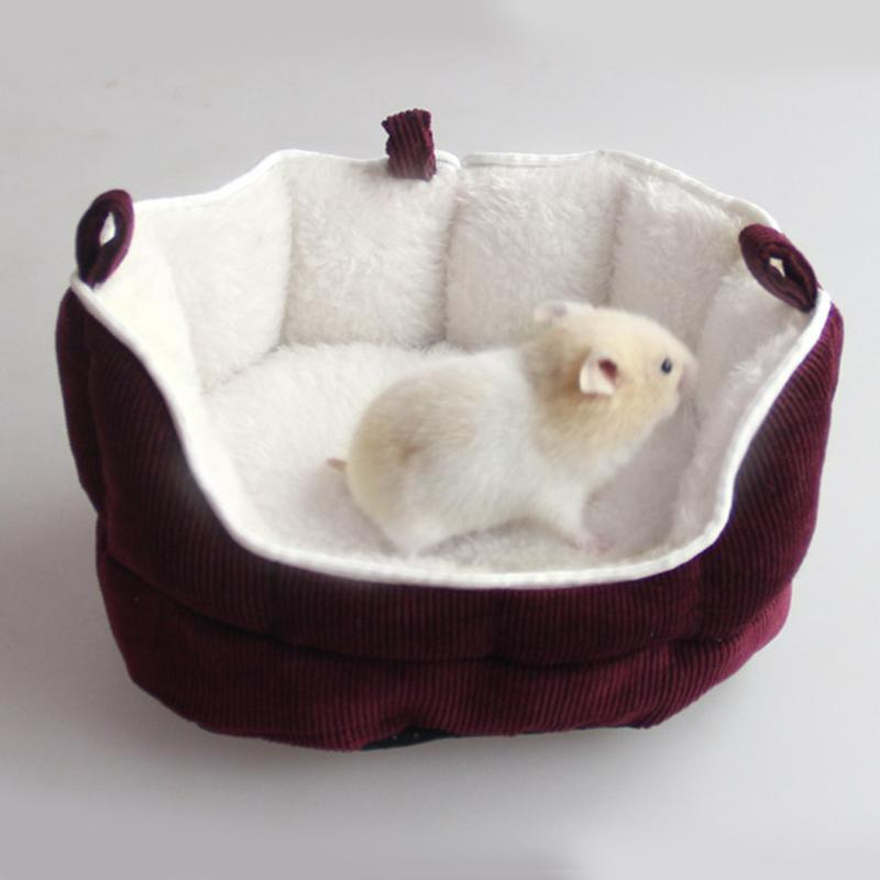 Warm Nest For Small Pets - Harris & Bains Pet Shop