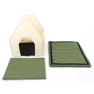 Speedy Pet Soft House For Pets - Harris & Bains Pet Shop