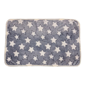 Star Pattern Pet Cushion - Harris & Bains Pet Shop