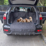 Car Pet Mat Protection For The Car Boot  Oxford Cloth - Harris & Bains Pet Shop
