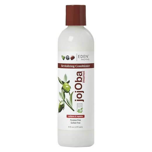 Eden Bodyworks JojOba Monoi Revitalizing Conditioner - Reina Organica