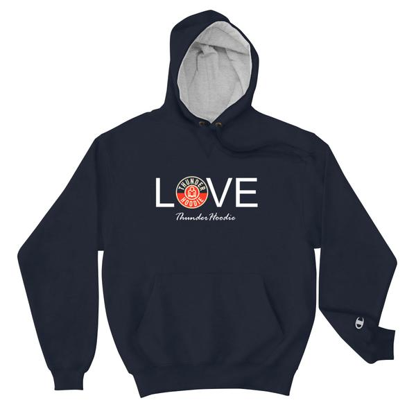 New Love From The Underground Hoodie!