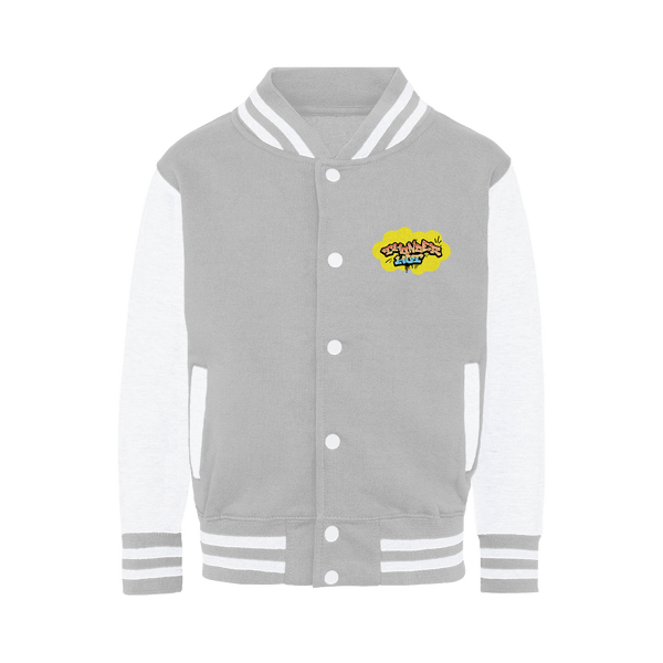 Thunder Hot Varsity Jacket