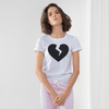 Broken Heart Women's Long Pant Pyjama Set