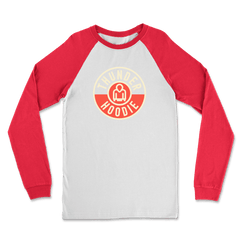 Raglan Long Sleeve Shirt
