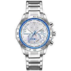 Mens Watches Gold Tone Stainless Steel