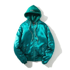 Fashion Parkas Jackets