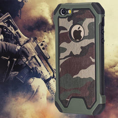 Military Army Camouflage Phone Case