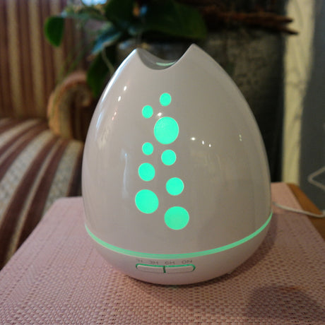 Aroma Diffuser Inspiration  weiss