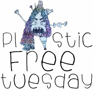 #PlasticFreeTuesday could be our way in to a better way of life?