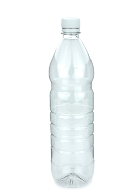 27 - Reuse Plastic Bottle Water Filter - FOSH