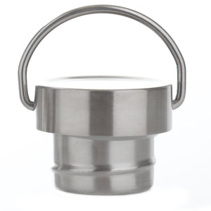 All Steel 'D' Ring Lid for our Active Range