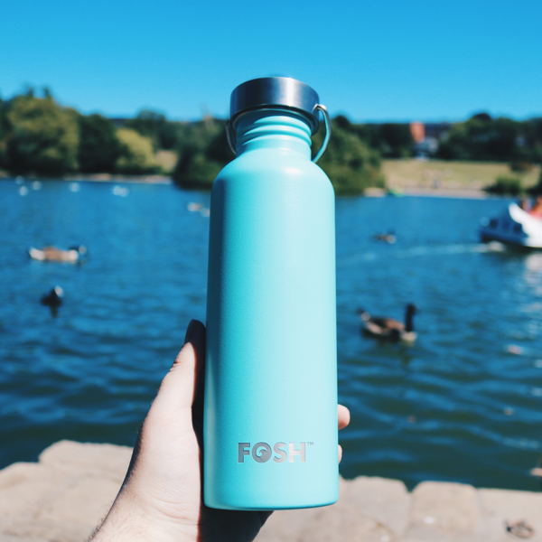 FOSH Bottle - Active - Re-fill, re-chill