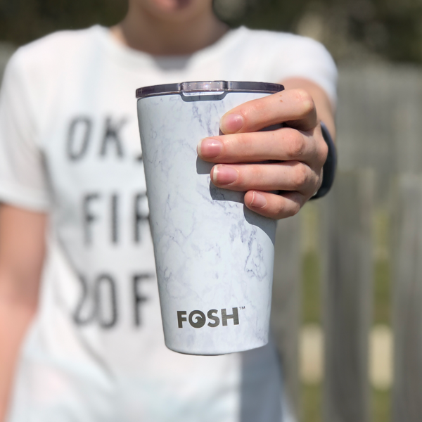 FOSH Bottle - Social - Refill for less