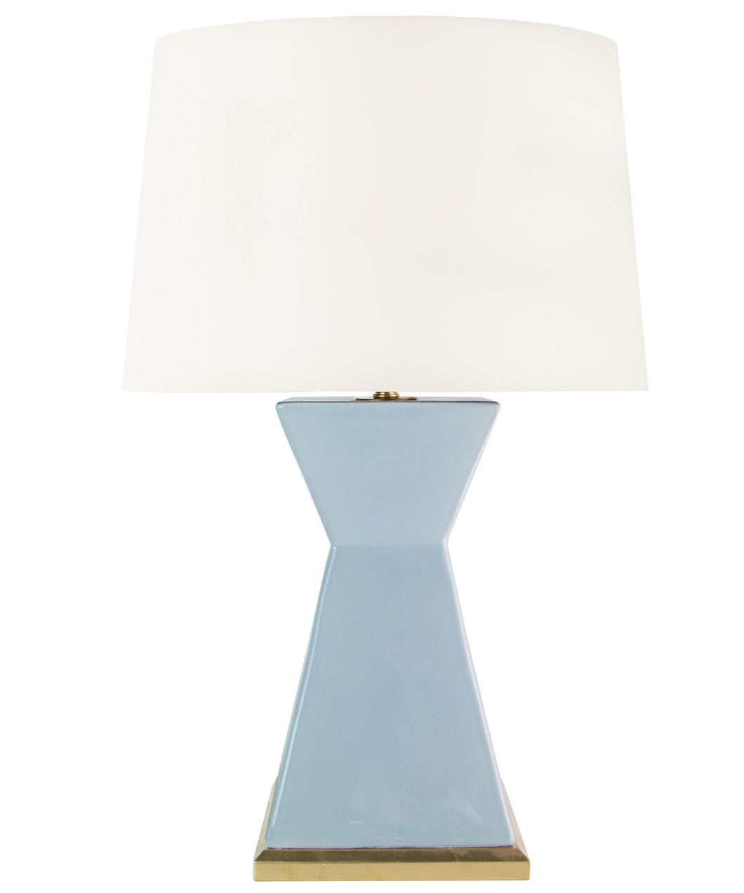 Ryder Table Lamp, Mist
