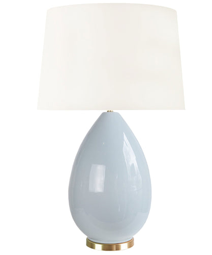 Savannah Table Lamp, Sky