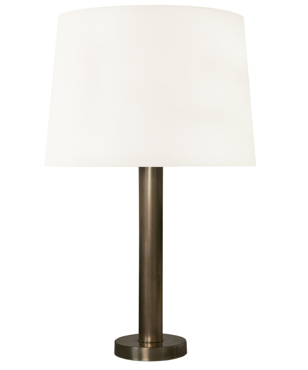 Theodore Table Lamp, Bronze