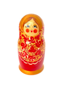 Large Matryoshka Doll Masha, 7 Pcs