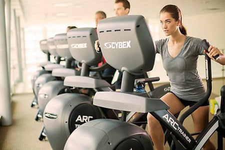 Does the Arc Trainer Really Burn As Many Calories As It Claims?