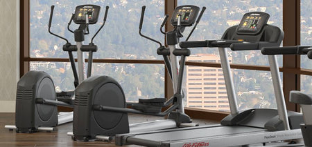 Best Used Elliptical For the Home