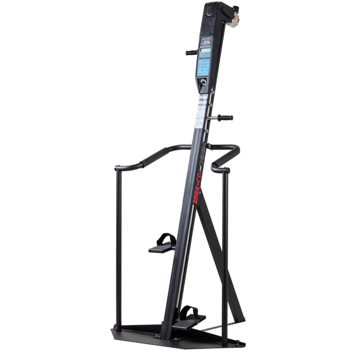 VersaClimber LXP (w/ Heart Rate Monitoring)-Functional Training-NEW AND USED GYM EQUIPMENT/ GYMS DIRECT USA