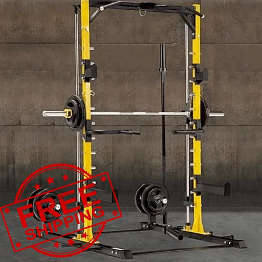 Maxxus M3 Smith Machine / Power Rack Combo