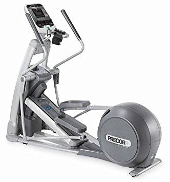 Precor 576I EFX Experience Elliptical-Elliptical-NEW AND USED GYM EQUIPMENT/ GYMS DIRECT USA