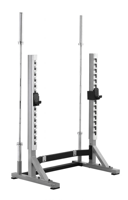 STS Collegiate Rack  By York barbell