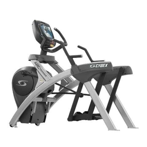 Cybex 770A Lower Body Arc Trainer w/E3 Console