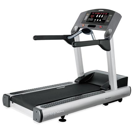 Life Fitness 95Ti Treadmill-Treadmill-NEW AND USED GYM EQUIPMENT/ GYMS DIRECT USA