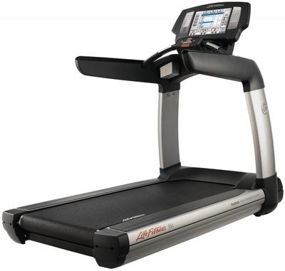 Life Fitness 95T Elevation Series Engage-Treadmill-NEW AND USED GYM EQUIPMENT/ GYMS DIRECT USA