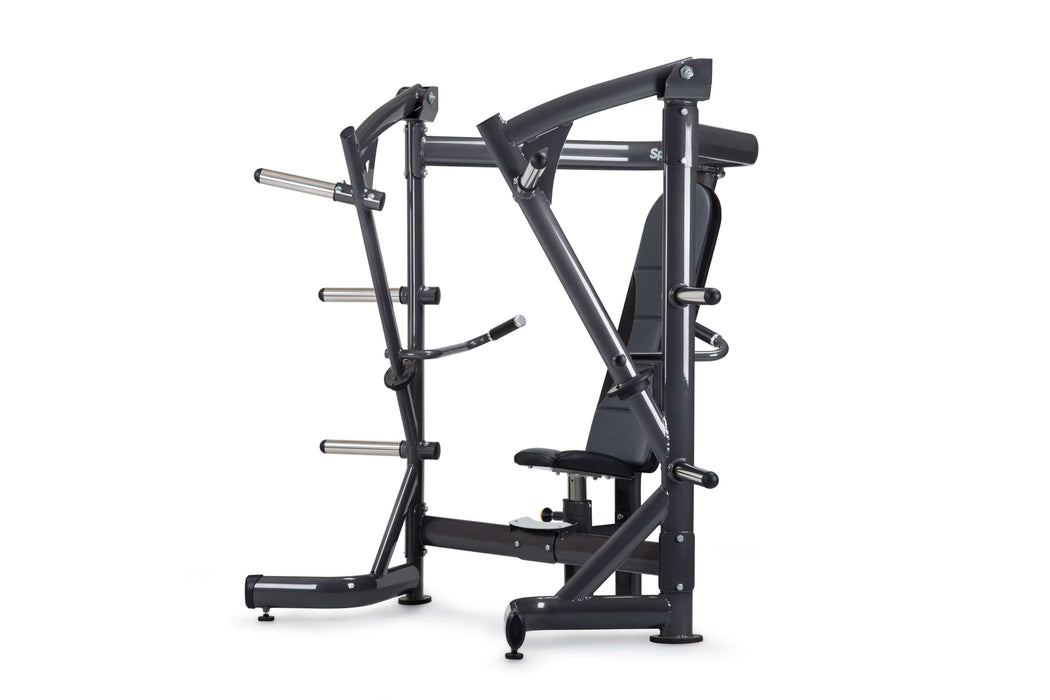 Sports Art Iso Lateral Wide Chest Press-Plate Loaded-NEW AND USED GYM EQUIPMENT/ GYMS DIRECT USA