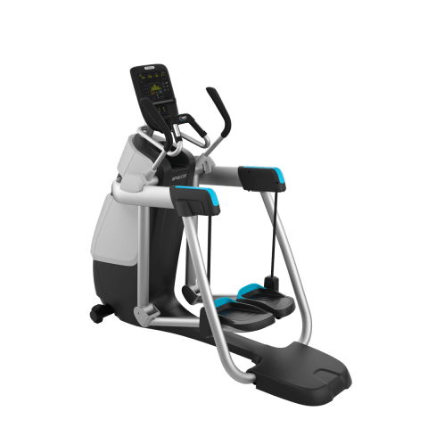 Precor Adaptive Motion Trainer W/ Open stride (Demo Unit)