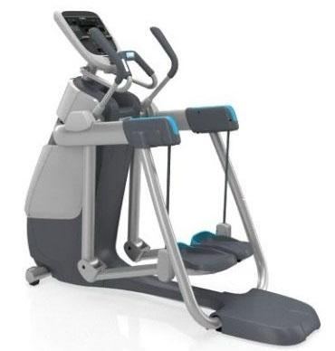 Precor 835 Open Stride AMT-Elliptical-NEW AND USED GYM EQUIPMENT/ GYMS DIRECT USA